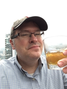 Colt Foutz scotch Wooloomoolo Prime rooftop Hong Kong March 2017