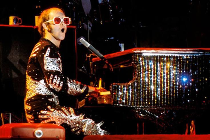 Elton John Fantasy Set List